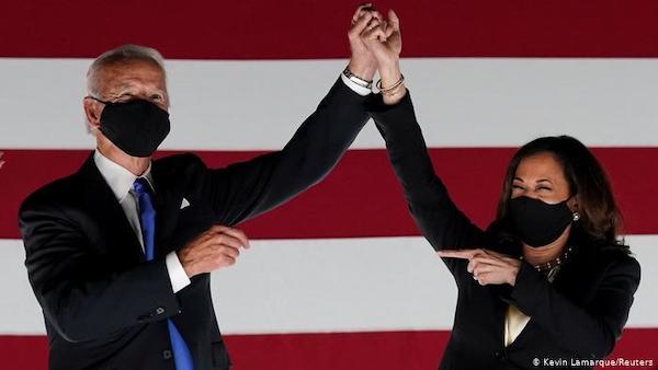 Quy mô lễ nhậm chức của Tổng thống đắc cử Joe Biden sẽ được thu hẹp - Ảnh 1