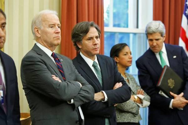 Chuyển giao quyền lực tổng thống: Ngoại trưởng Mike Pompeo đồng ý gặp người kế nhiệm  - Ảnh 1