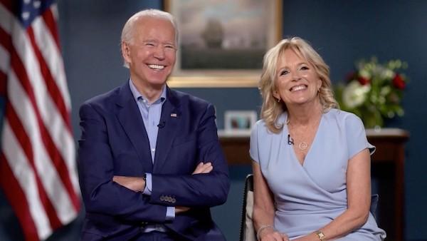 """Phu nhân ông Biden nói gì về cáo buộc """"bằng tiến sĩ giả""""? - Ảnh 1"""