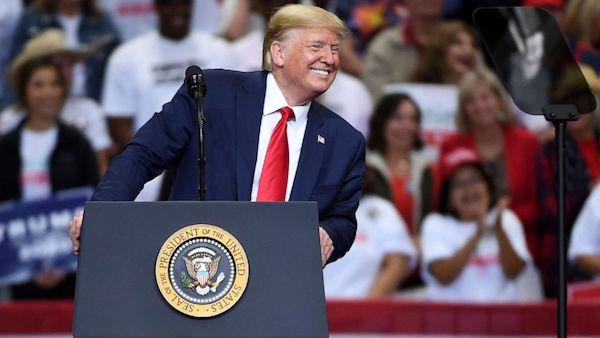 Đội ngũ Tổng thống Trump tiếp tục đệ đơn kiện lên Toà án Tối Cao về luật bỏ phiếu của bang Pennsylvania - Ảnh 1