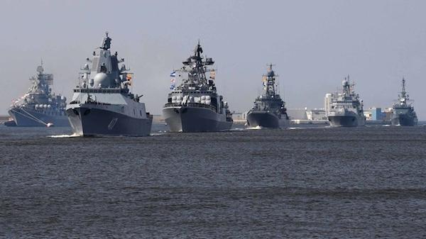 Tin tức quân sự mới nhất ngày 23/12: Hàn Quốc điều chiến đấu cơ chặn máy bay quân sự Nga, Trung Quốc - Ảnh 3
