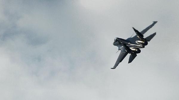 Tin tức quân sự mới nhất ngày 23/12: Hàn Quốc điều chiến đấu cơ chặn máy bay quân sự Nga, Trung Quốc - Ảnh 2