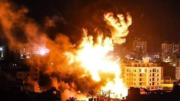 Tin tức quân sự mới nhất ngày 26/12: Không quân Israel không kích các mục tiêu Hamas ở Dải Gaza - Ảnh 2