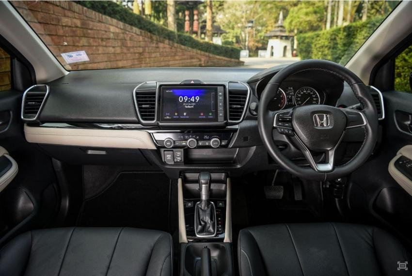 """Bảng giá xe ô tô Honda tháng 12/2020: Honda City 2020 chuẩn bị """"trình làng"""" - Ảnh 2"""