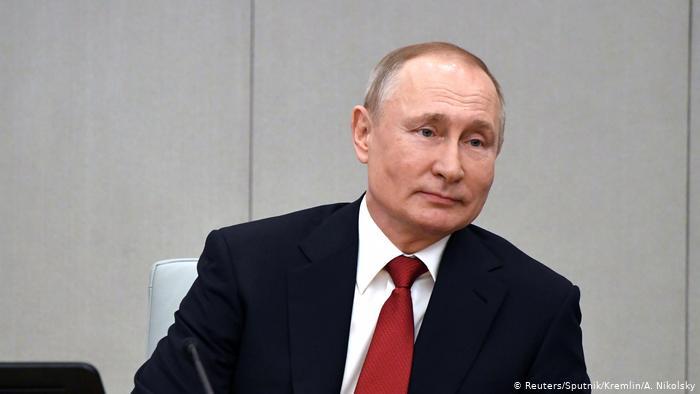 Tổng thống Putin chỉ đạo tiêm phòng vaccine COVID-19 diện rộng tại Nga vào tuần tới - Ảnh 1