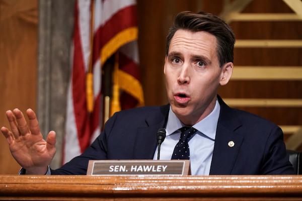 Thượng nghị sĩ Mỹ thách thức kết quả bầu cử, cuộc họp Quốc hội sắp tới sẽ ra sao? - Ảnh 1