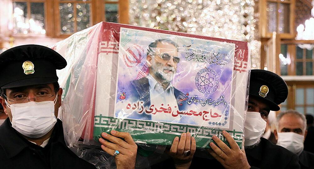 Con trai nhà khoa học hạt nhân Iran tiết lộ thêm chi tiết bất ngờ về ngày cha bị ám sát - Ảnh 1