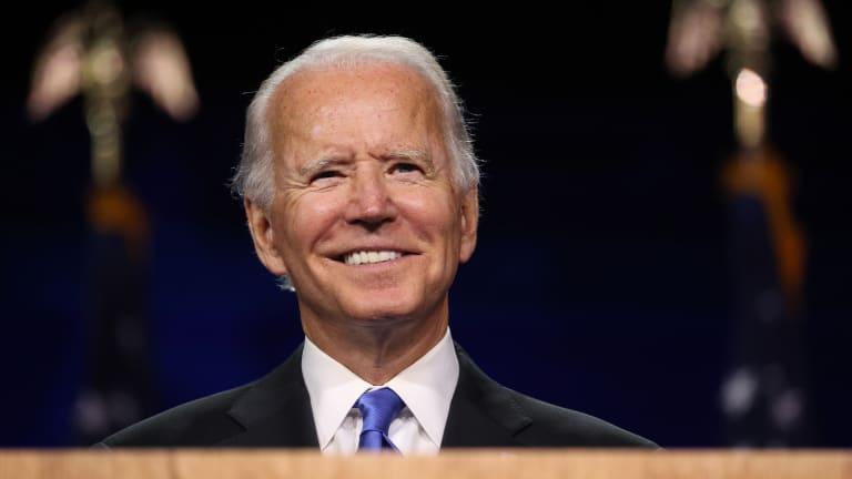 Đảng Cộng hòa phản đối nghị quyết công nhận ông Joe Biden là tổng thống đắc cử - Ảnh 1