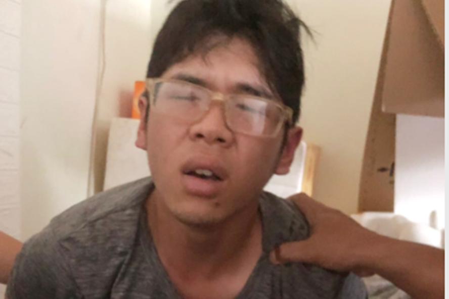 Đồng Nai: Đối tượng mang lựu đạn giả cướp ngân hàng Agribank bị khởi tố - Ảnh 1