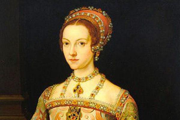 Hoàng hậu Trung Quốc có sắc đẹp diễm lệ được 6 quân vương Trung Quốc mê như điếu đổ - Ảnh 2