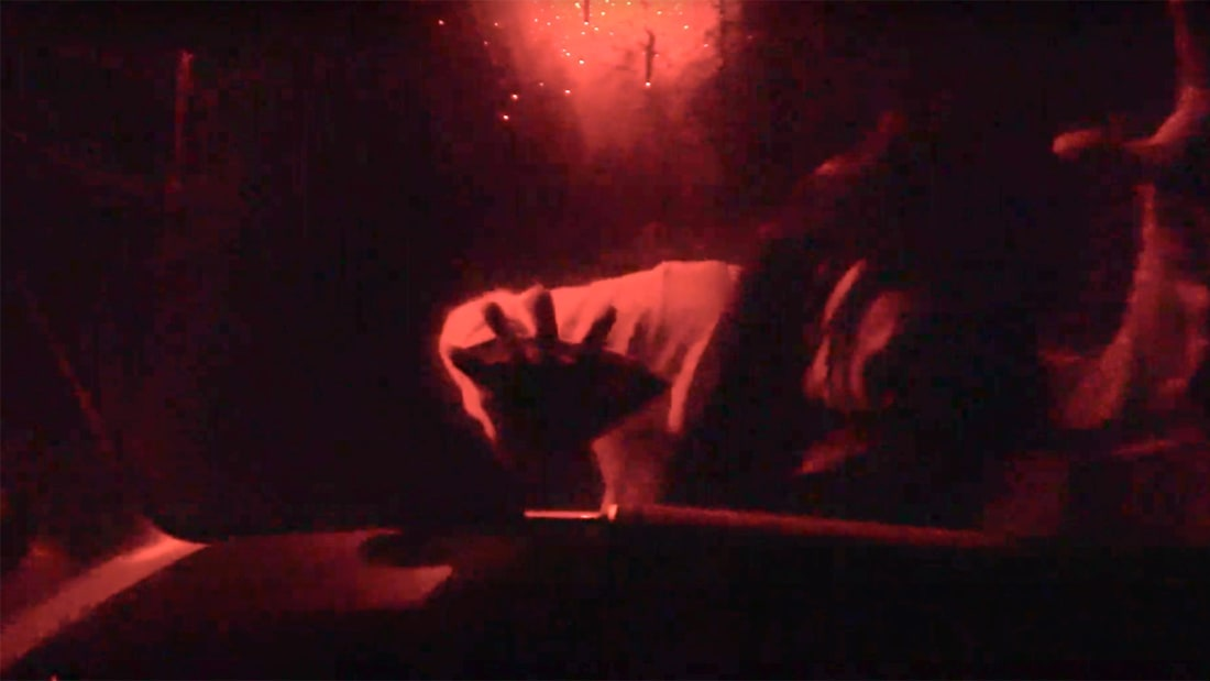 """Trải nghiệm độc nhất tại """"nhà ma"""" đặc biệt giữa mùa dịch Covid-19 - Ảnh 1"""
