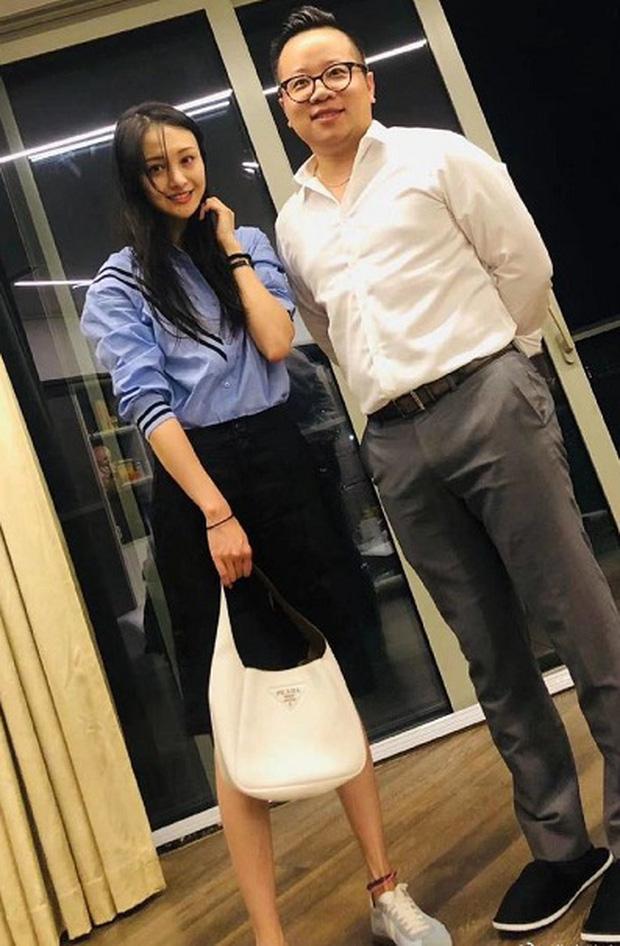 Lộ ảnh chưa photoshop của Trịnh Sảng, người hâm mộ lo ngại trước nhan sắc gầy rộc, lộ dấu hiệu hói tóc - Ảnh 1