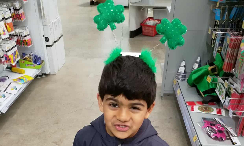 Mẩu đồ chơi Lego rơi ra sau 2 năm mắc kẹt trong mũi bé trai New Zealand - Ảnh 2