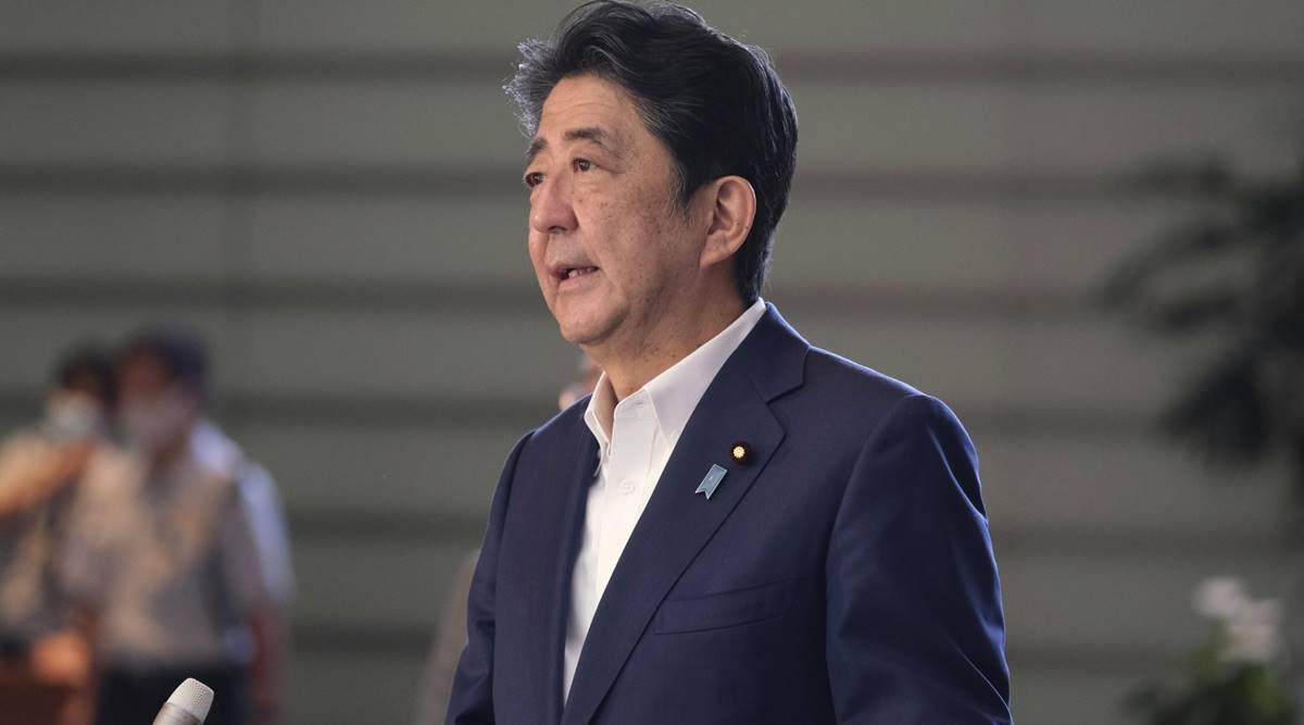 Thủ tướng Nhật Bản Shinzo Abe xác nhận trở lại làm việc sau những hoài nghi về sức khỏe - Ảnh 1