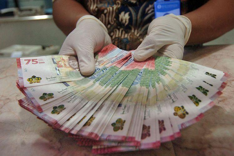 Cận cảnh đồng tiền mới của Indonesia gây tranh cãi vì bị nghi có yếu tố Trung Quốc - Ảnh 3