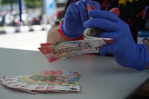 Cận cảnh đồng tiền mới của Indonesia gây tranh cãi vì bị nghi có yếu tố Trung Quốc - Ảnh 5