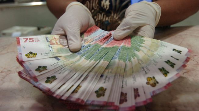 Cận cảnh đồng tiền mới của Indonesia gây tranh cãi vì bị nghi có yếu tố Trung Quốc - Ảnh 8