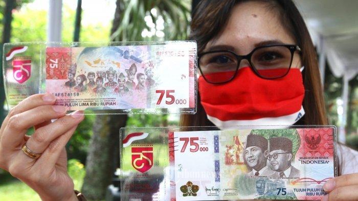 Cận cảnh đồng tiền mới của Indonesia gây tranh cãi vì bị nghi có yếu tố Trung Quốc - Ảnh 9