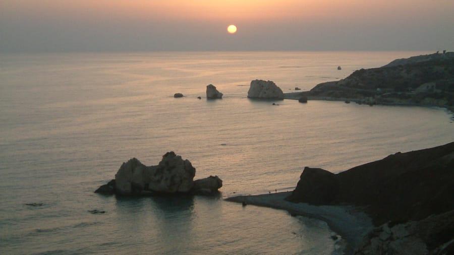 """Quốc đảo Síp: """"Thiên đường"""" với khách du lịch và truyền thuyết về nữ thần tình yêu Aphrodite - Ảnh 1"""