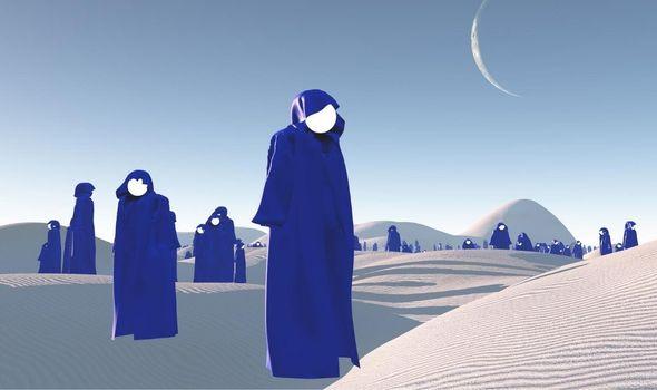 Bí ẩn cuộc sống sau cái chết: Cảm giác không phải lúc nào cũng yên bình - Ảnh 1