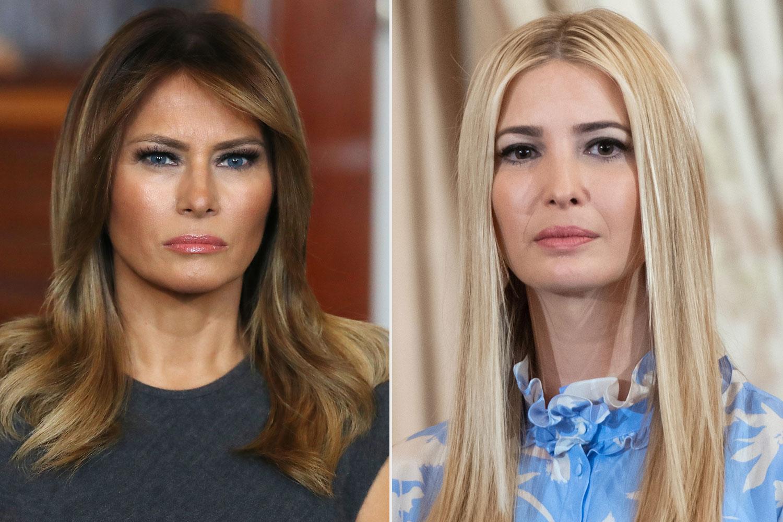Cựu cố vấn thân cận tiết lộ mâu thuẫn giữa con gái lớn Tổng thống Mỹ với Đệ nhất phu nhân  - Ảnh 1