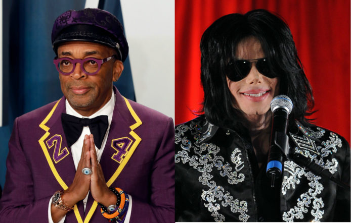 Đạo diễn từng được đề cử Oscar làm lại MV ca khúc kinh điển của 'ông hoàng nhạc Pop' Michael Jackson - Ảnh 1