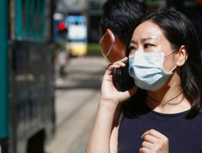 Từng là hình mẫu chống dịch Covid-19, Hong Kong hiện lao đao trước làn sóng bùng phát dịch thứ 3 - Ảnh 1