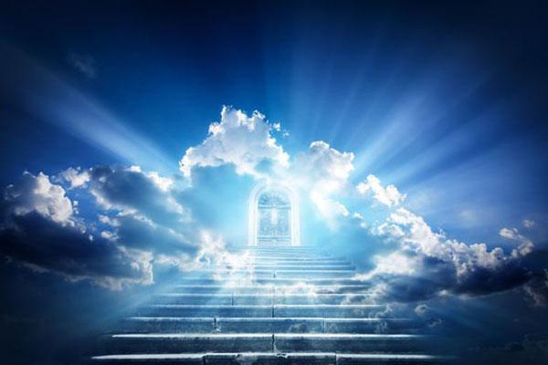 Bí ẩn cuộc sống sau cái chết: Người đàn ông cảm thấy yên bình tới mức không còn sợ chết - Ảnh 1