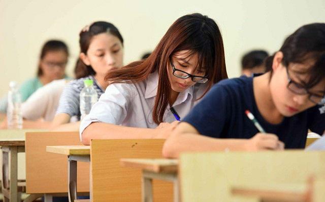 Gợi ý đáp án môn KHXH mã đề 322 - 323 - 324 tốt nghiệp THPT 2020 - Ảnh 2