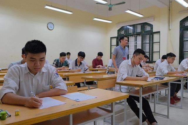 Gợi ý đáp án đề thi môn KHXH Lịch sử - Địa lý – GDCD mã đề 316-317-318 tốt nghiệp THPT 2020  - Ảnh 1