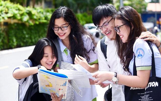 Gợi ý đáp án đề thi môn KHXH Lịch sử - Địa lý – GDCD mã đề 313-314-315 tốt nghiệp THPT 2020 - Ảnh 1