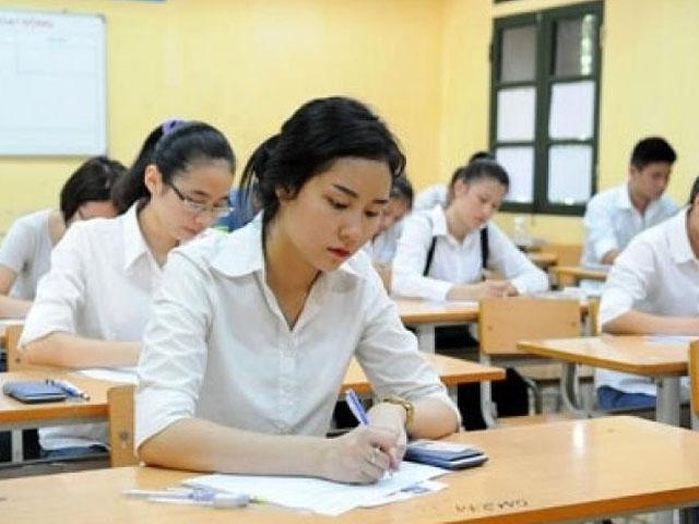 Đáp án, đề thi môn KHXH Lịch sử - Địa lý - GDCD mã đề 316 tốt nghiệp THPT 2020 chuẩn nhất, chính xác nhất - Ảnh 1