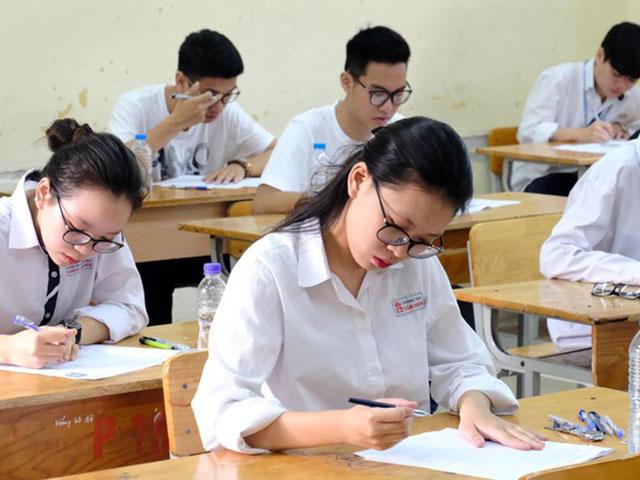 Đáp án, đề thi môn KHXH Lịch sử - Địa lý - GDCD mã đề 314 tốt nghiệp THPT 2020 chuẩn nhất, chính xác nhất - Ảnh 1