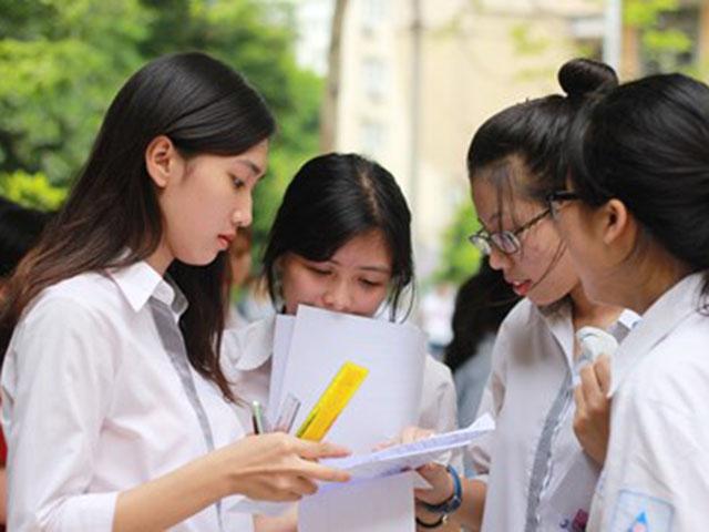 Đáp án, đề thi môn KHXH Lịch sử - Địa lý - GDCD mã đề 311 tốt nghiệp THPT 2020 chuẩn nhất, chính xác nhất - Ảnh 3