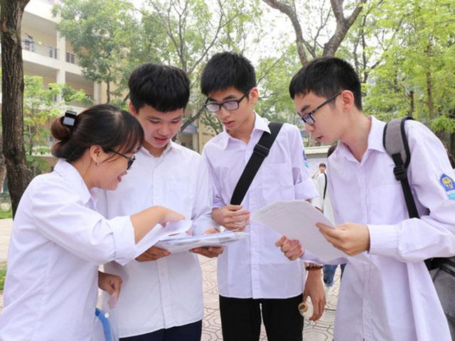 Đáp án, đề thi môn KHXH Lịch sử - Địa lý - GDCD mã đề 306 tốt nghiệp THPT 2020 chuẩn nhất, chính xác nhất - Ảnh 3