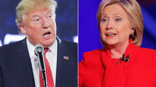 Các ứng viên Tổng thống Mỹ tốn bao nhiêu chi phí tranh cử? - Ảnh 3