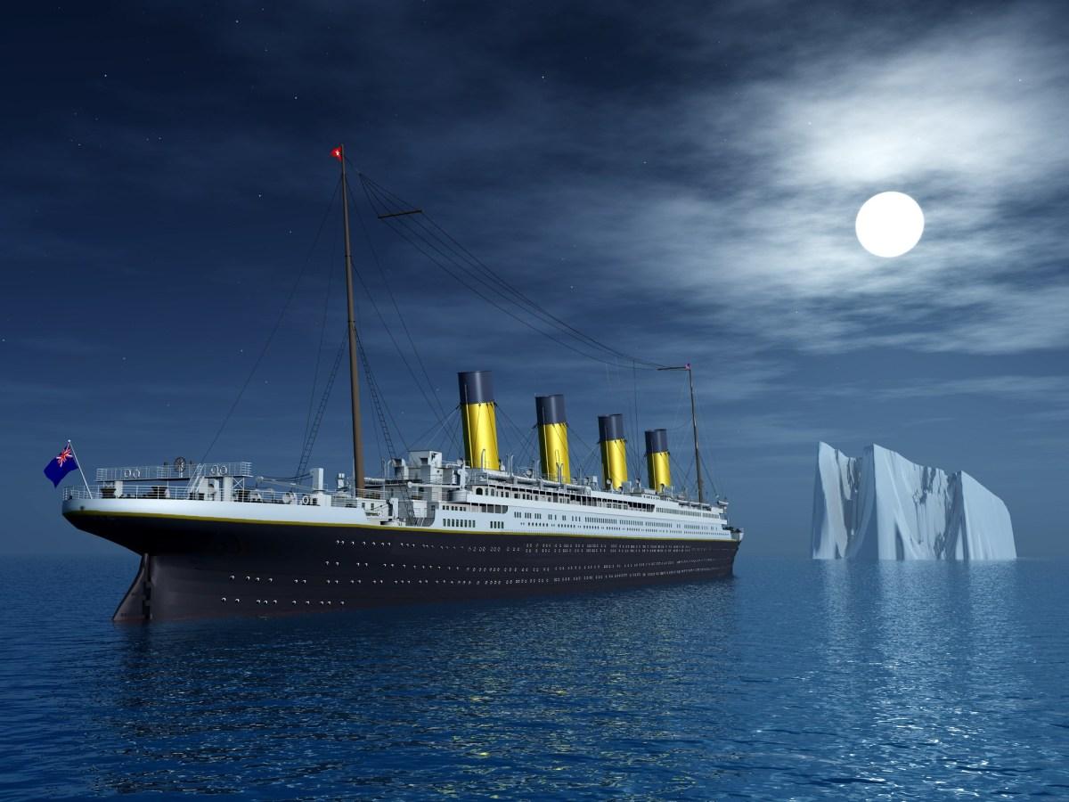 Nghiên cứu hé lộ nguyên nhân thật sự đằng sau thảm kịch đắm tàu Titanic - Ảnh 3