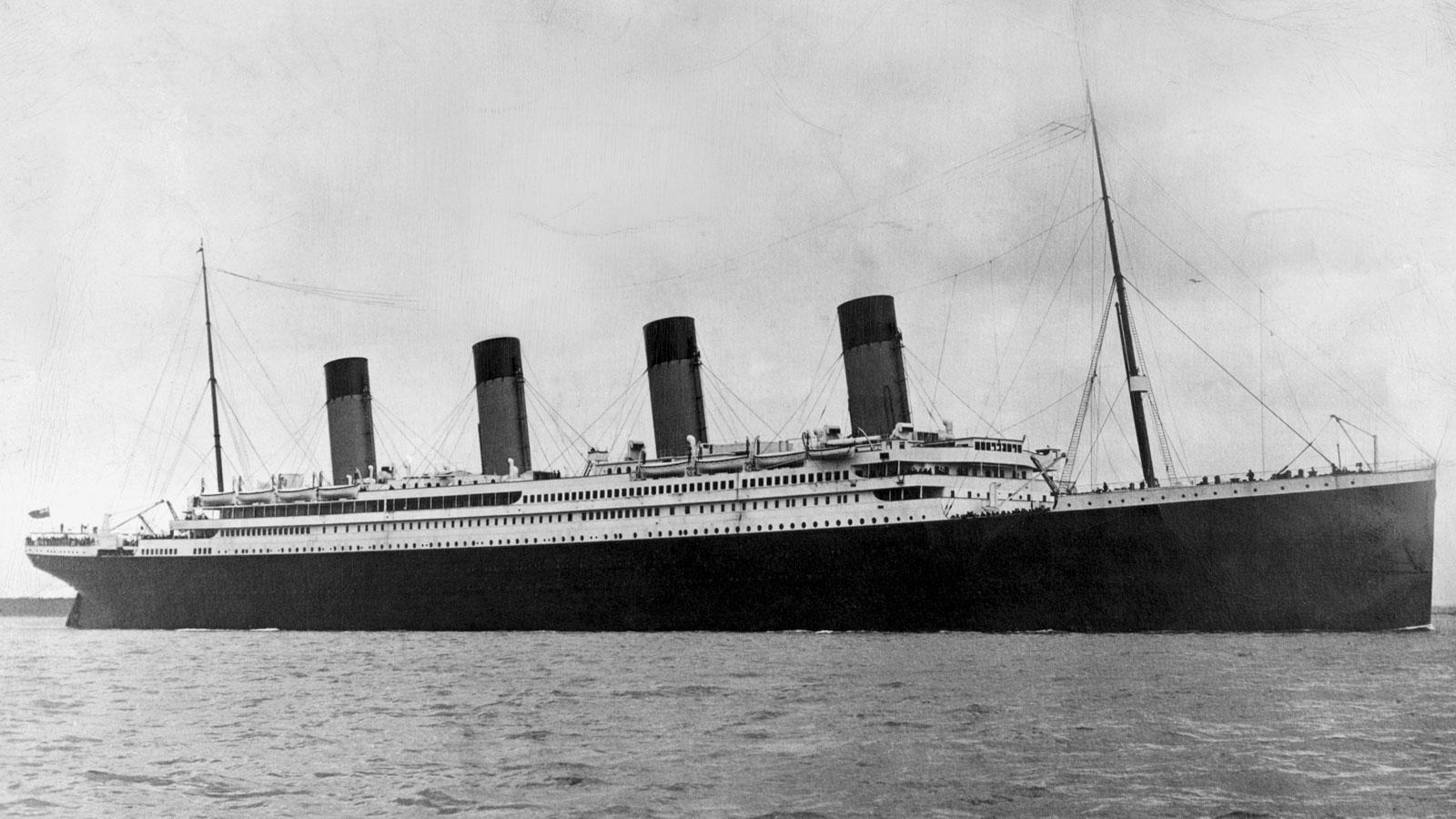 Nghiên cứu hé lộ nguyên nhân thật sự đằng sau thảm kịch đắm tàu Titanic - Ảnh 1