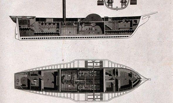 Xác tàu nô lệ đầu tiên từ thời Mayađược tìm thấy ngoài khơi Mexico - Ảnh 2