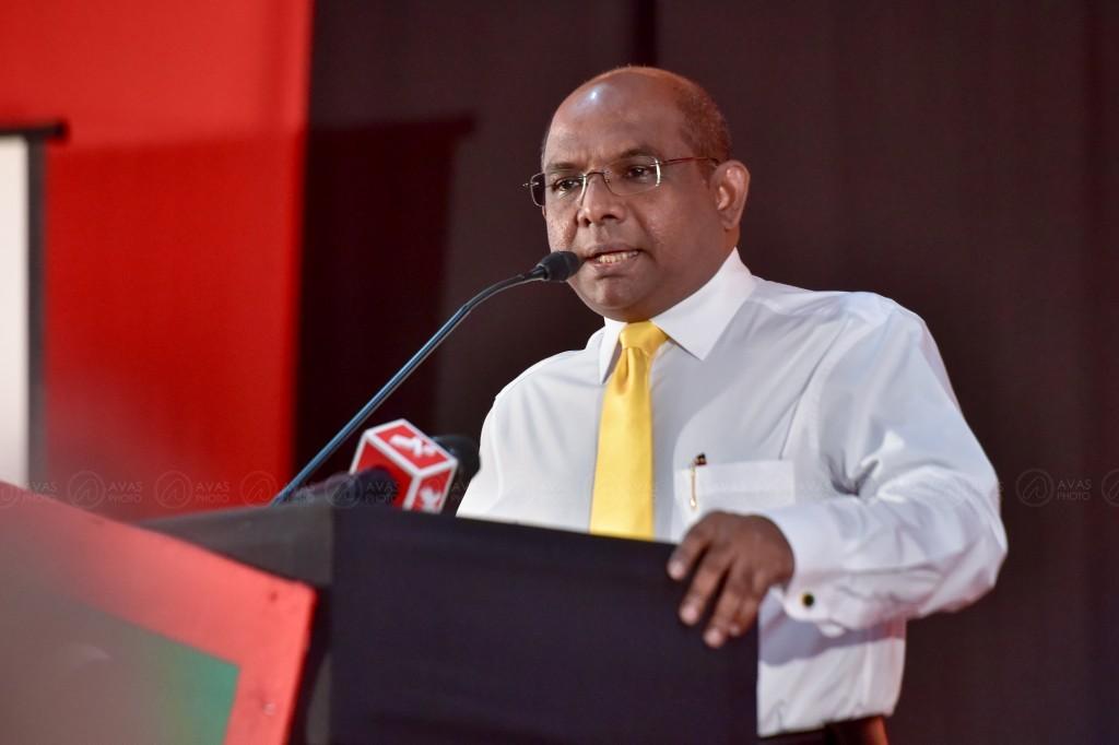 """Ấn Độ cho Maldives vay 250 triệu USD nhằm kìm hãm ảnh hưởng của """"bẫy nợ"""" - Ảnh 1"""