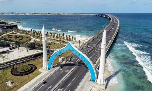 """Ấn Độ cho Maldives vay 250 triệu USD nhằm kìm hãm ảnh hưởng của """"bẫy nợ"""" - Ảnh 2"""