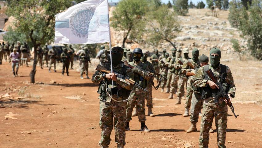 Chiến sự ở Syria: Ngoại trưởng Nga tuyên bố điều bất ngờ, chỉ rõ 2 khu vực còn xung đột - Ảnh 1
