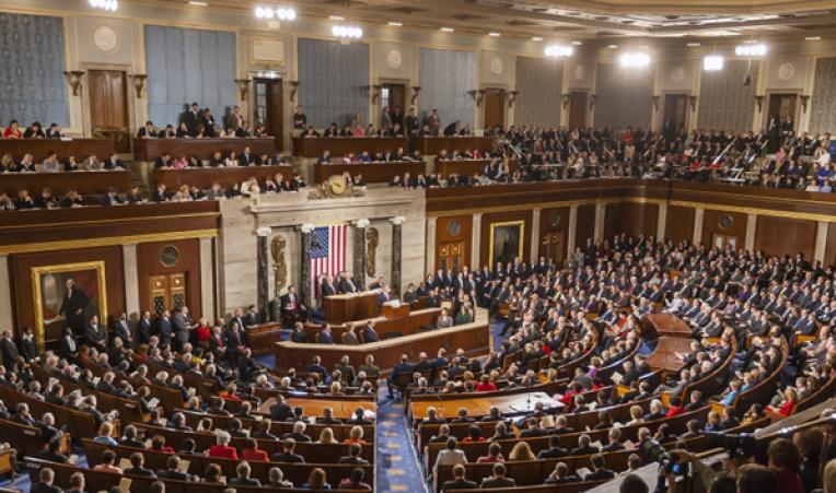 Hạ viện Mỹ đứng trước nguy cơ đóng cửa, hai đảng lãnh đạo vẫn đối đầu gay gắt - Ảnh 1