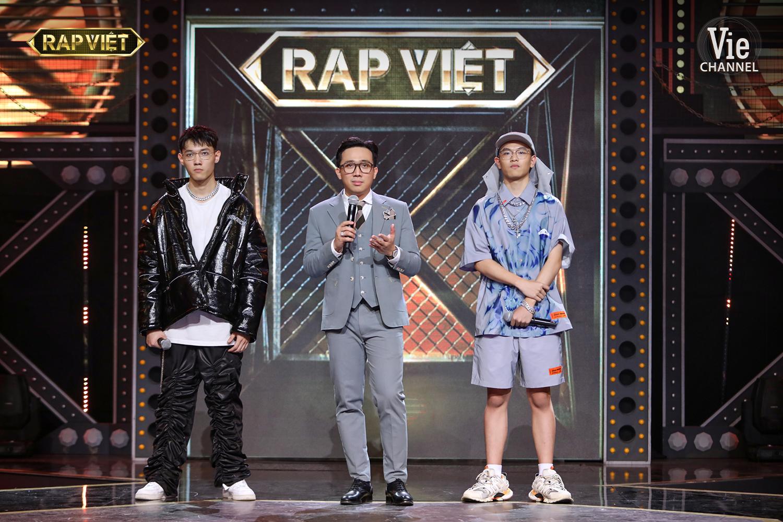 """Hot: Team Suboi khiến dân tình đồng loạt réo gọi Nón Vàng cuối cùng từ """"Hoàng tử nước ngọt"""" Karik - Ảnh 1"""