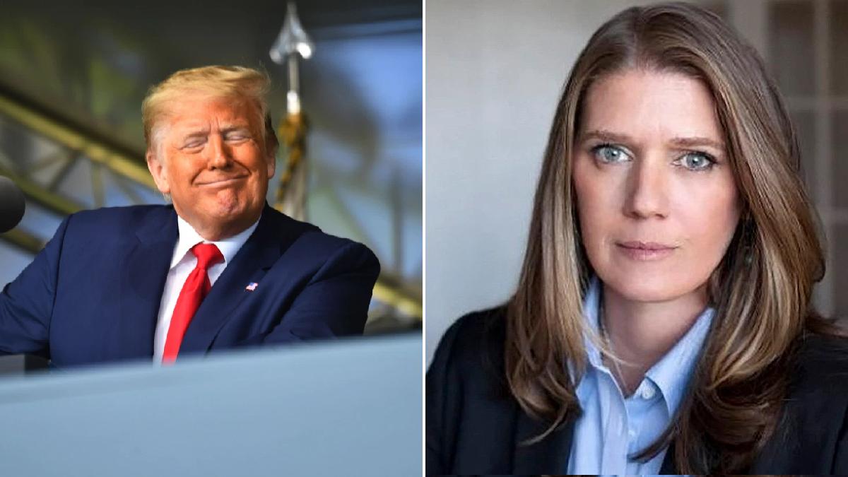 """Cháu gái đệ đơn kiện 3 chị em Tổng thống Trump vì gian lận """"vắt kiệt"""" tài sản thừa kế - Ảnh 2"""