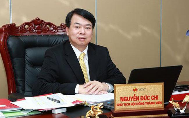 Chủ tịch SCIC Nguyễn Đức Chi được bổ nhiệm làm Giám đốc Kho bạc Nhà Nước - Ảnh 1
