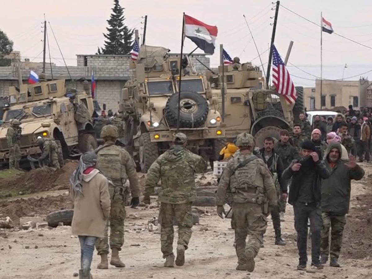Báo Mỹ: Washington xứng đáng nhận nhiều lời khen hơn nhờ những đóng góp ở Syria - Ảnh 1