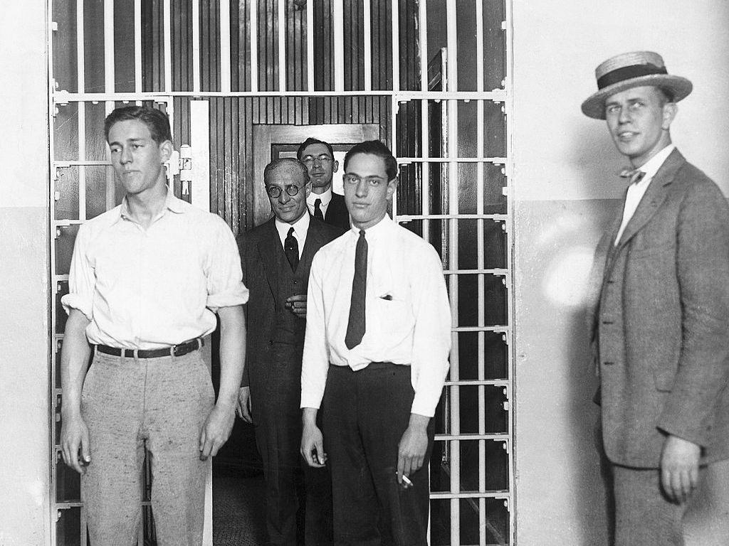Đôi bạn thân từ thiên tài trở thành kẻ sát nhân: 'Tội ác hoàn hảo' từng gây chấn động cả nước Mỹ - Ảnh 1