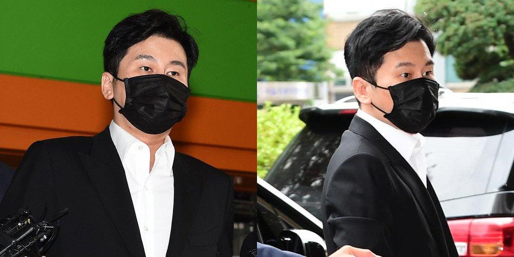 Cựu Chủ tịch công ty YG Yang Hyun Suk thừa nhận cáo buộc đánh bạc trái phép trong phiên điều trần đầu tiên - Ảnh 1