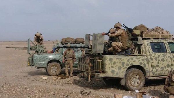 """Afghanistan """"bóp chết"""" âm mưu ám sát đại diện ngoại giao Mỹ của IS - Ảnh 1"""